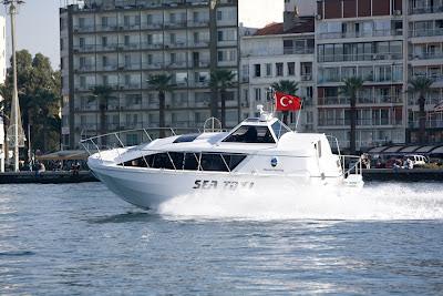 istanbul deniz taksi