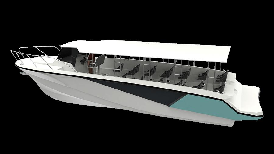 boat-rendering