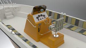 boat-console