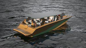 boat-seats
