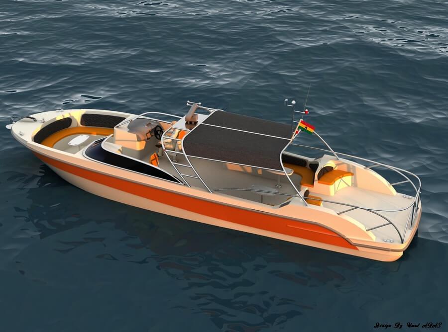 Sport Boats