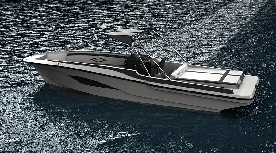 Concept Boat Design